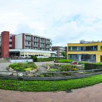 Asklepios Klinik Am Kurpark Bad Schwartau Bad Schwartau