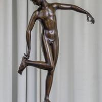 Jüngst wurde die Museumssammlung um ein bedeutsames Kunstwerk erweitert.